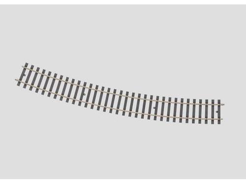 Gleis geb. 22,5Grad 1715 mm(H107