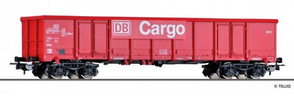 Offener Güterwagen Eanos-x 052 der DB Cargo, Ep. V