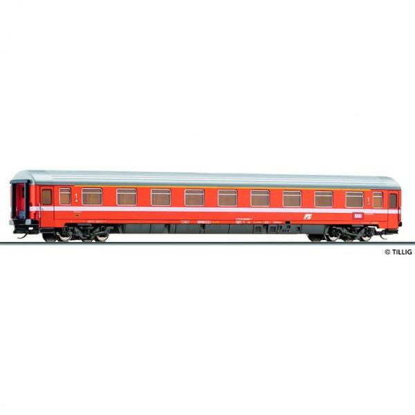 Reisezugwagen 1. Klasse Az der FS, Ep. IV
