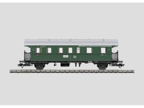 Personenwagen1./2.Kl. DB