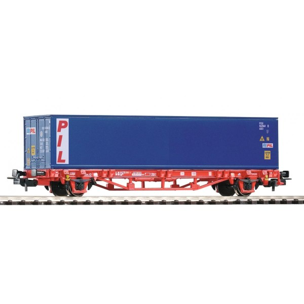 Containertragwg. 40' PIL DB AG VI
