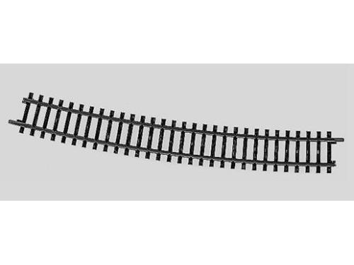 Gleis geb. r902,4 mm,14 Gr.26