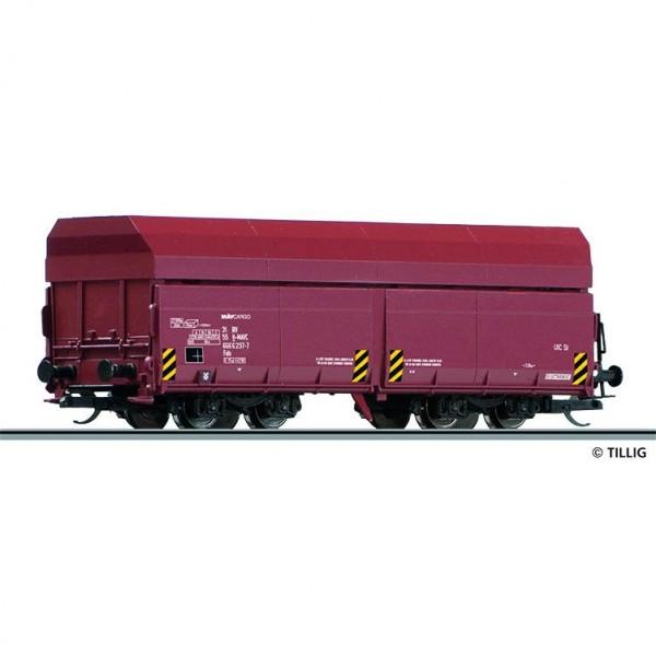 Selbstentladewagen Fals der MAV Cargo, Ep. VI
