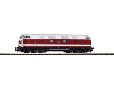 ~Diesellok BR 118.4 DR IV 6-achsig + lastg.Dec.