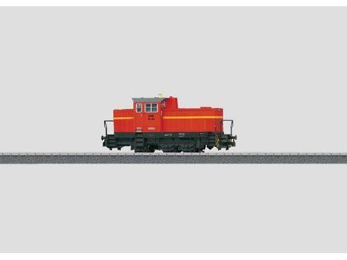 Diesellok DHG 700