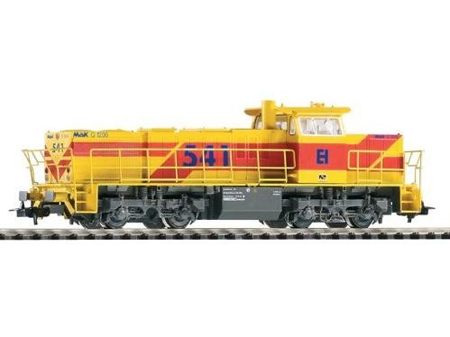 Diesellok G 1206 EH V