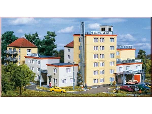 St. Marien Klinik