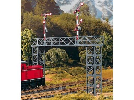 Signalbrücke Rosenbach