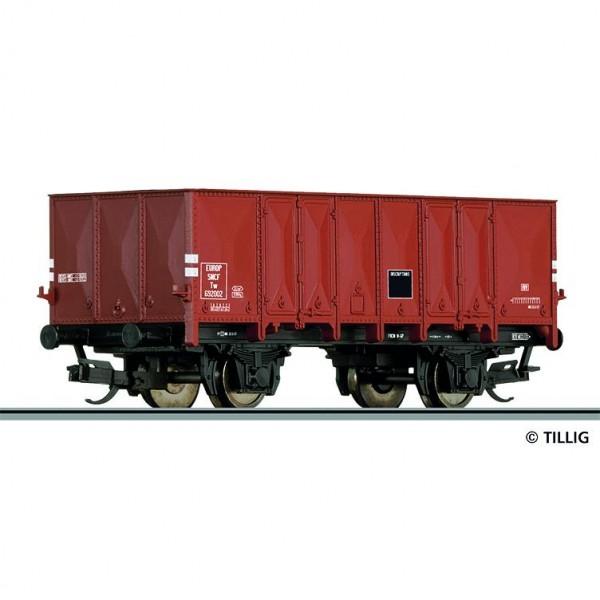off. Güterwagen, S CF, Ep