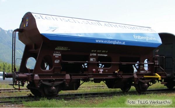 Schotterwagen der Erzbergbahn (AT), Ep. VI