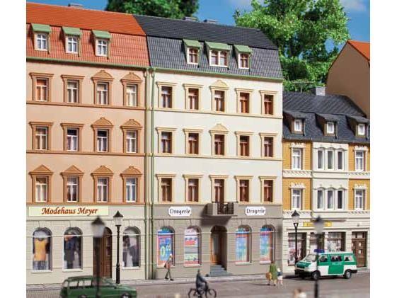 Stadthaus Markt 2
