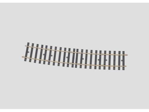 Gleis geb. 10Grad 2461 mm(H1079)