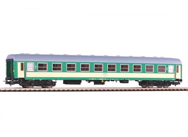 Personenwagen 111A PKP V