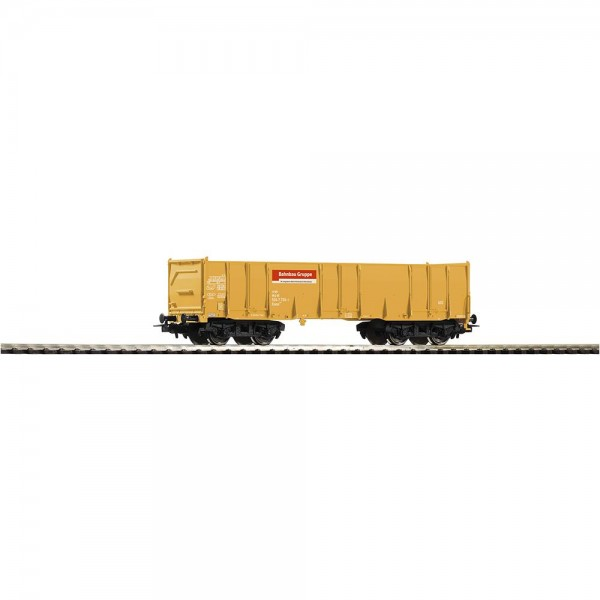 Hochbordwg. Bahnbau Gruppe DB AG VI