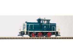 G-Diesellok BR 260 DB IV beige-blau