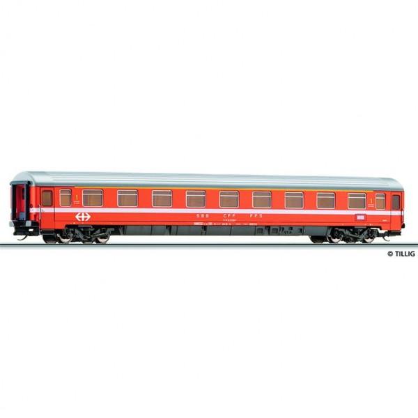 Reisezugwagen 1. Klasse Am der SBB, Ep. IV