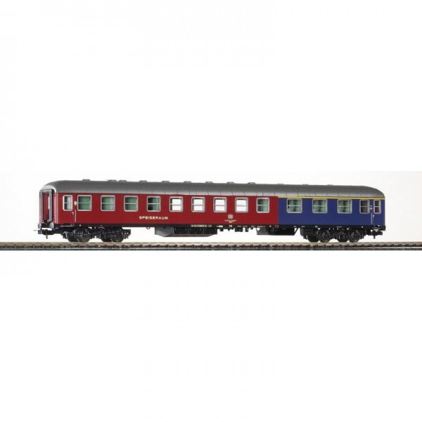 Schnellzug-Halbspeisewg. ARm216 DB IV