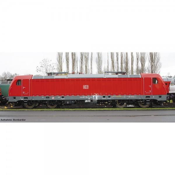 E-Lok BR 187 DB AG VI