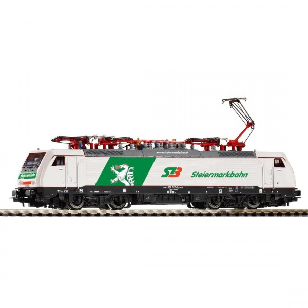 E-Lok BR 189 STLB VI