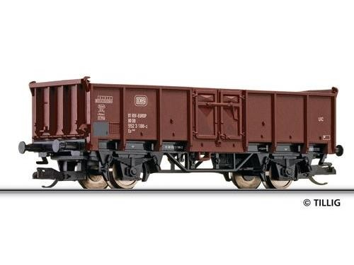 off. Güterwagen, DB, Ep.I
