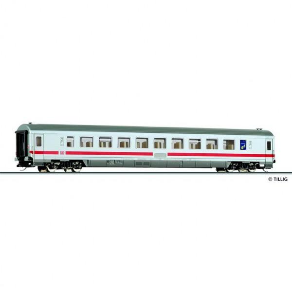 Reisezugwagen 2.Klasse Bpmbkz 291.8, der DB AG Snack Point , Ep. V