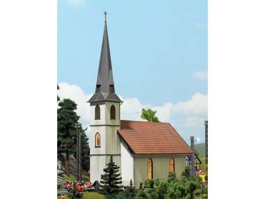 Kirche H0