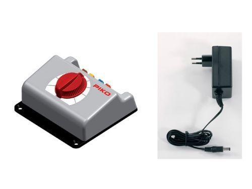 H0 Fahrregler Basic/Schaltnetzteil 55006