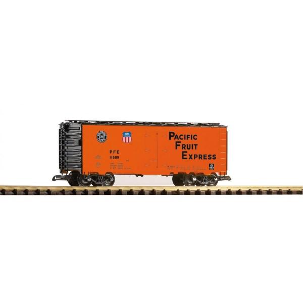 G-Güterwagen UP