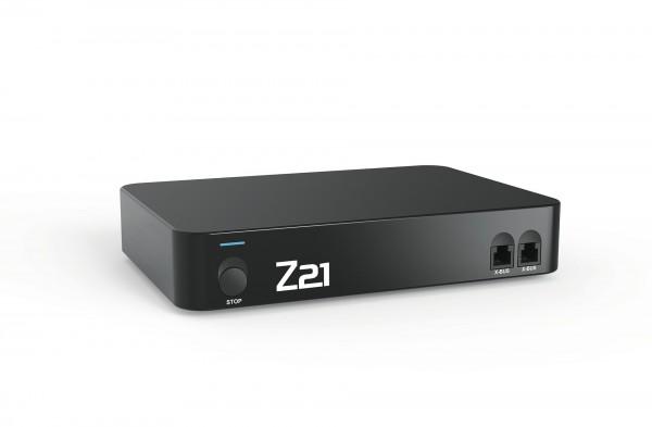 Digitalzentrale Z21RC