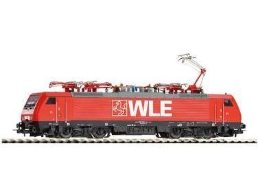 E-Lok BR 189 WLE VI