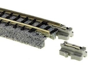 Bettungsgleis, Länge 43 mm gerades Gleis G3