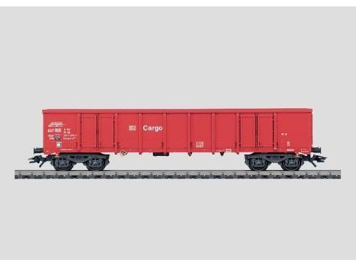Off. Güterwagen DB Cargo