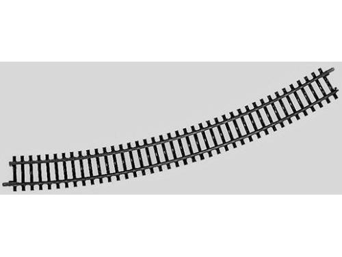 Gleis geb.r553,9 mm,30 Gr.