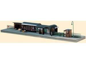 Behelfsbahnstation
