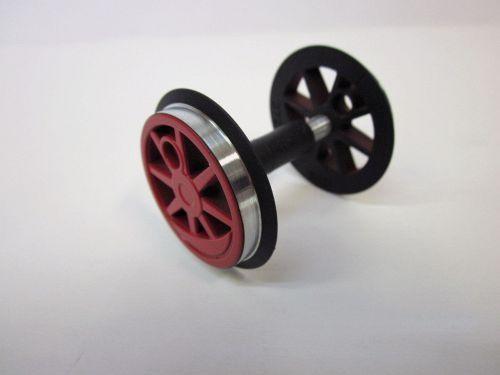 G-Radsatz (KL) rot fuer BR 80