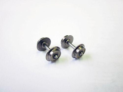 N-Wagenradsatz Metall (2 Stueck)