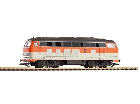 G-Diesellok BR 218 City Bahn DB IV