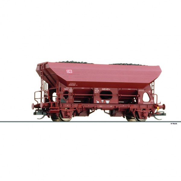Schüttgutwagen Fcs, DBAG,