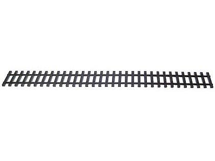 Flex-Schwellenband 220 mm, mit dargestellten Holzschwellen