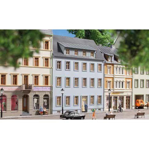 Stadthaus Markt 4