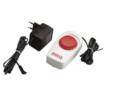 Fahrregler mit Adapter (220/230V)
