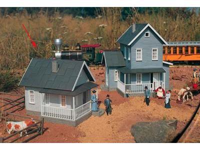 Onkel Sams Farmhouse
