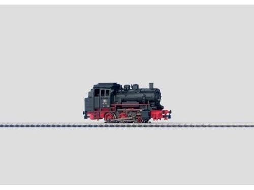 Dampflok BR 89 DB, Epoche III