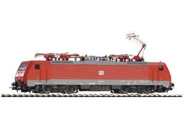 E-Lok BR 189 DB AG V
