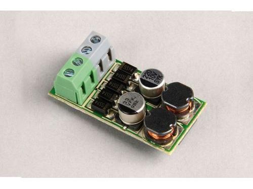 G-Festspannungsregler fuer G-Dampfgenerator 5V
