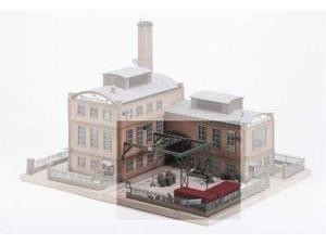Glashütte Fabrikzubehör