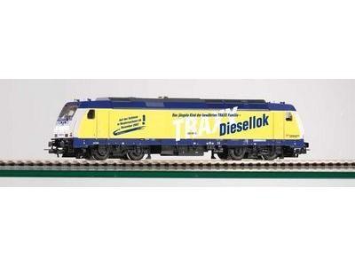 Diesellok TRAXX Bombardier V