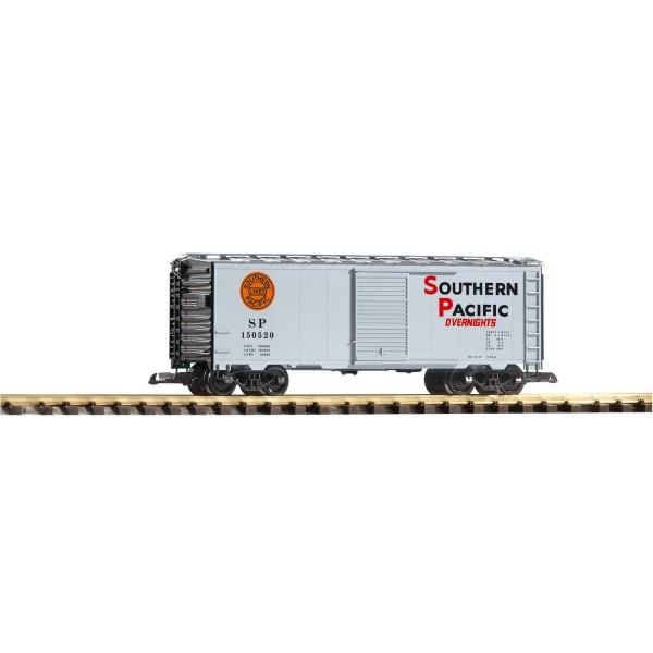 G-Güterwagen SP