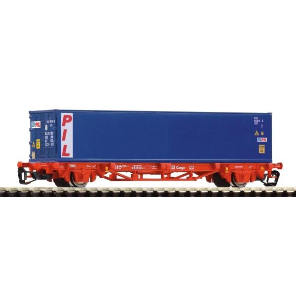 TT-Containertragwg. 40' PIL DB AG VI