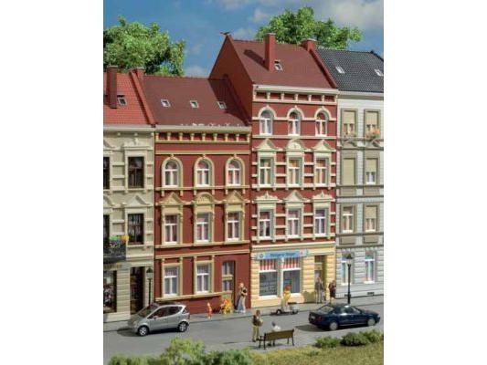 Stadthaeuser Schmidtstraße 27/29
